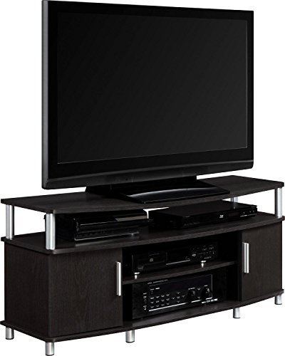 Ameriwood Home Carson Tv Stand For Tvs Up To 50 Wide