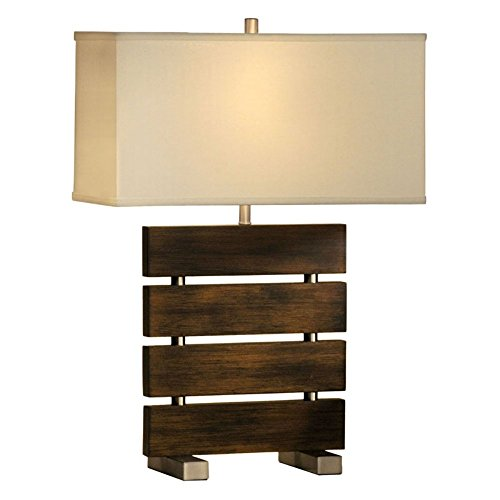 NOVA of California Divide Reclining Table Lamp